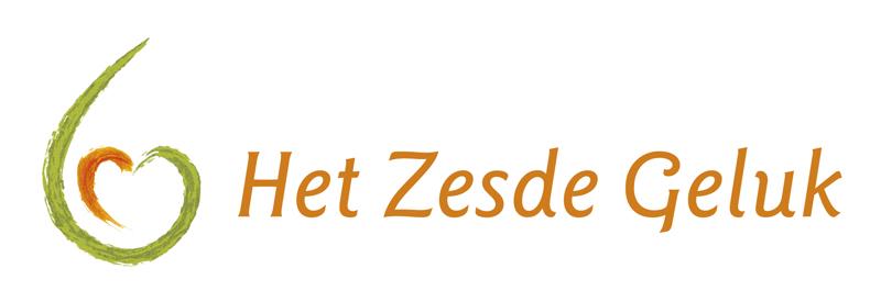 Logo Het Zesde Geluk