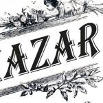 Affiche Balthazar
