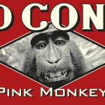 Affiche Kid Congo & The Pink Monkey Birds