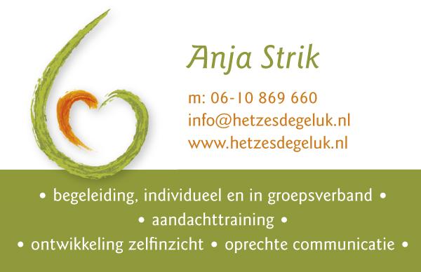 12003 ZG huisstijl visitekaartje.indd