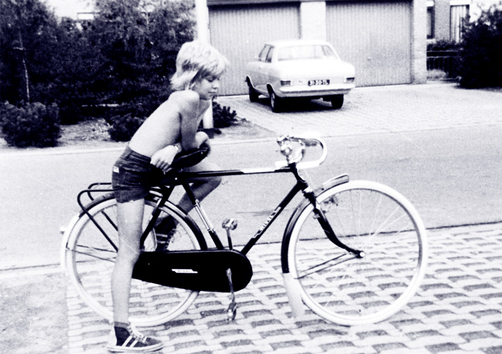 Bartandbikes-Rivel verjaardag Bart