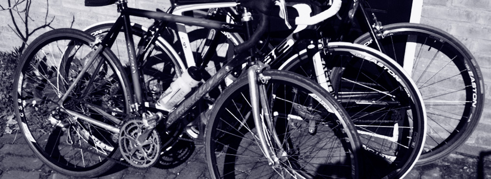 Bartandbikes-Van Tuyl racefiets