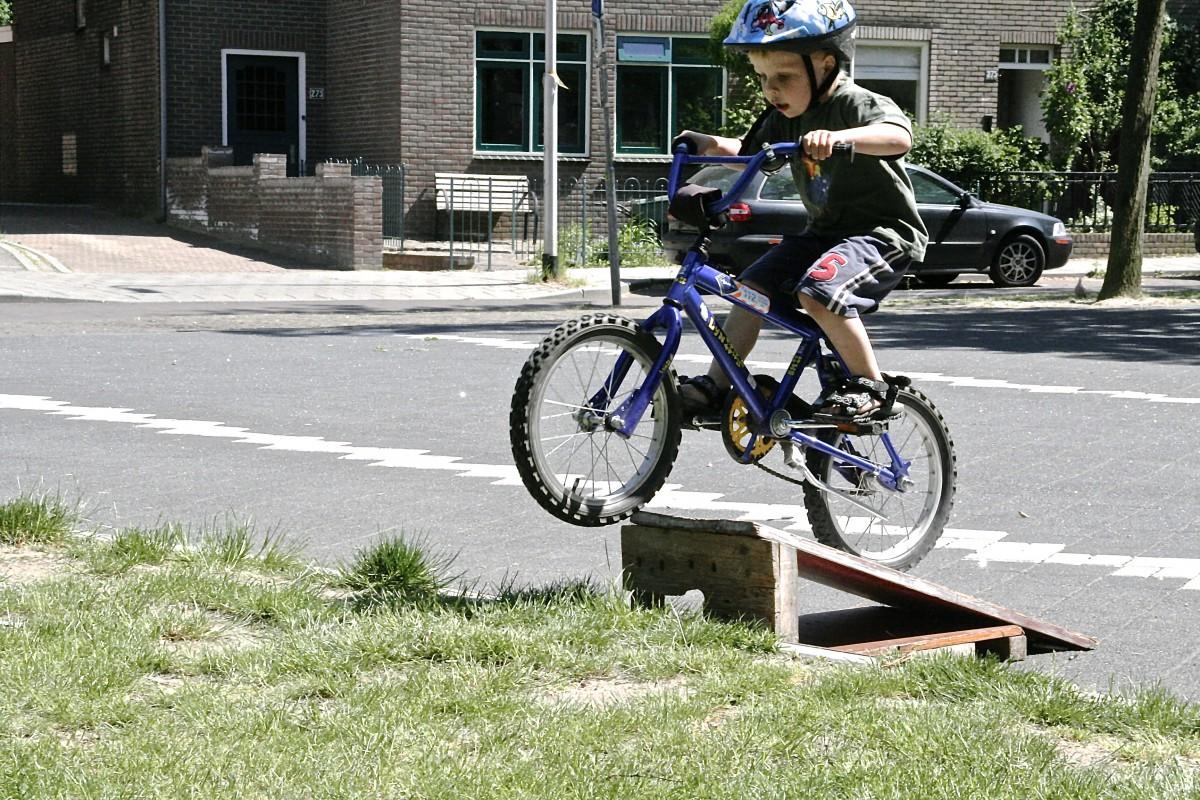 Bartandbikes-BMX