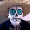 Bartstuff: Día de los muertos - Bart carnaval 2015