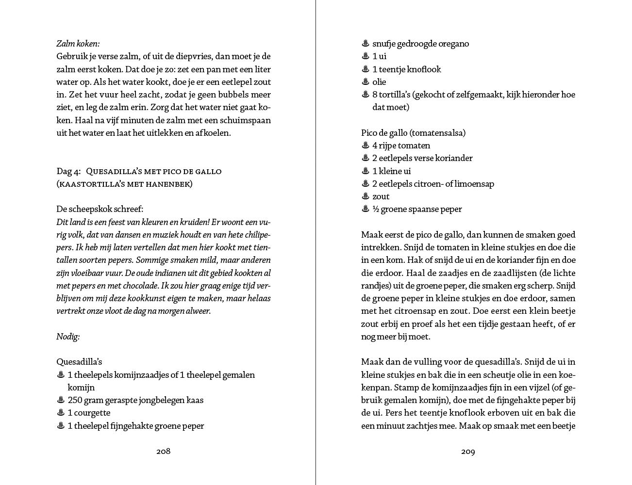 Koken-voor-de-keizer-recepten