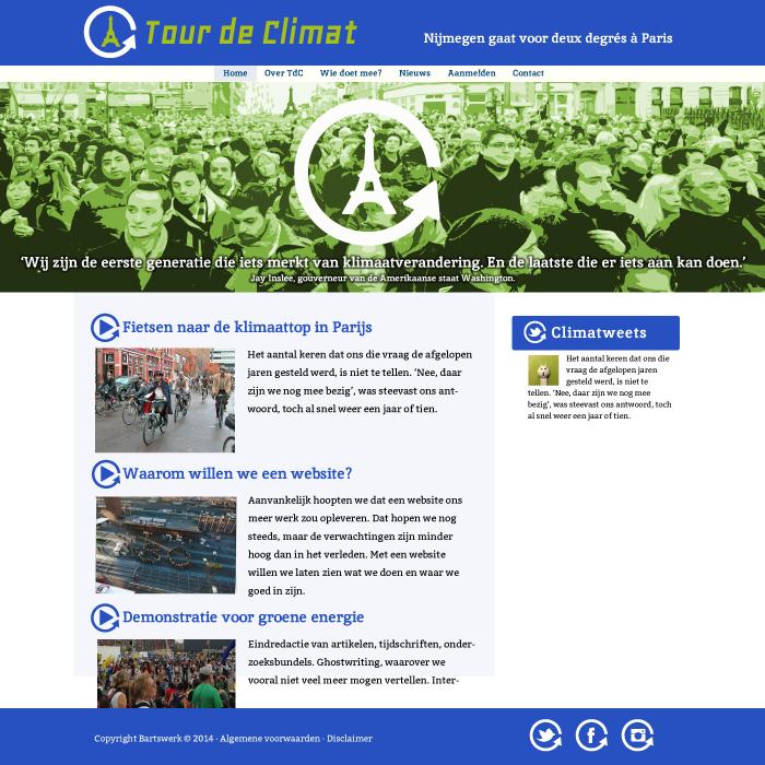 Tour-de-Climat-website